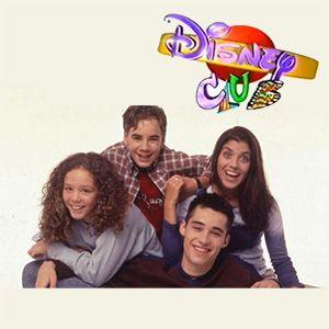 Club Disney (Tele 5)