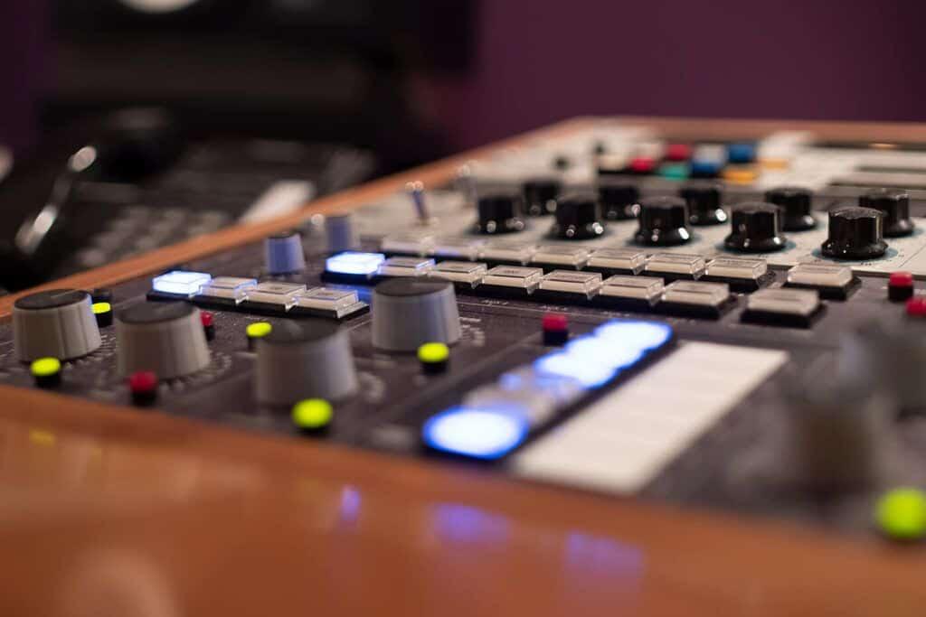 Mastering Online en Koala Studios Barcelona