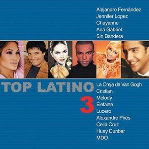 Ana Gabriel - Top Latino 3