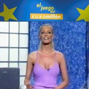 El Juego del Euromillon (Tele 5)