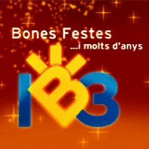 Navidad 2006 (IB3)
