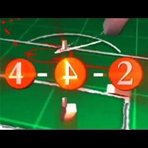 4-4-2 (IB3) Deportes