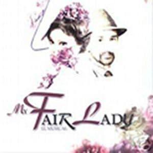 My Fair Lady, the musical