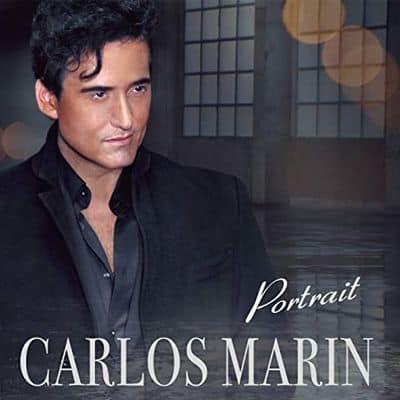 Carlos Marín - Portrait