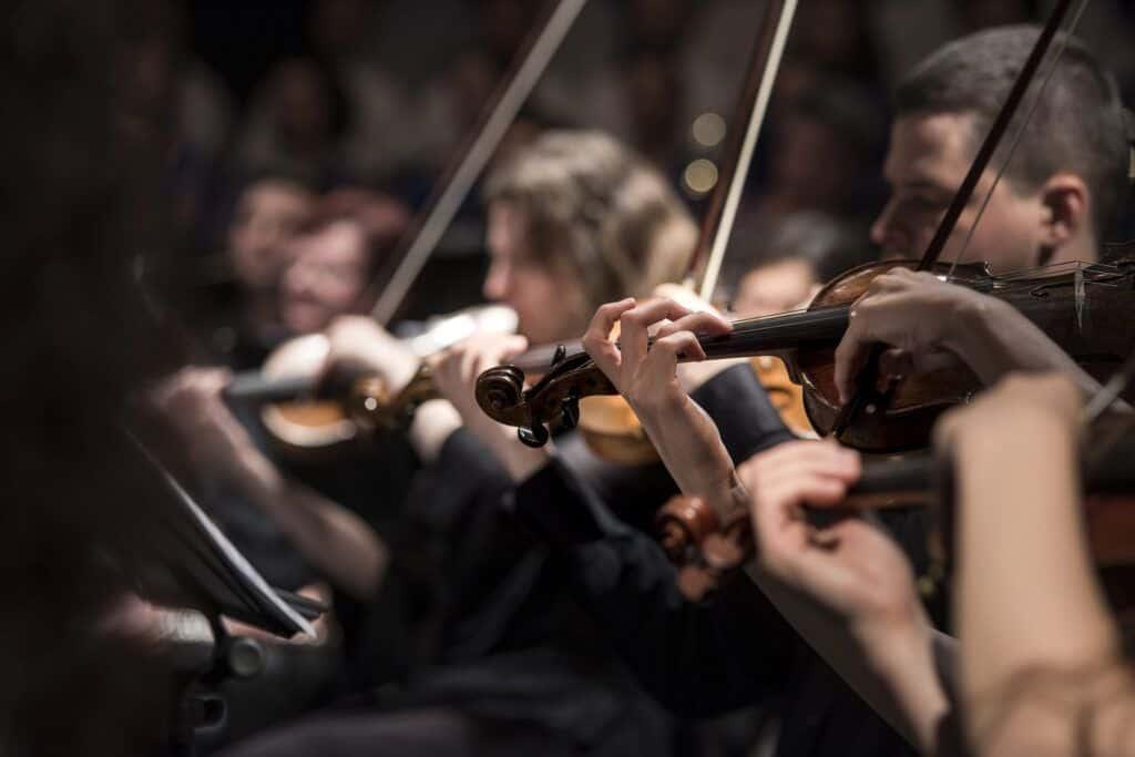 Rent a Symphonic Orchestra