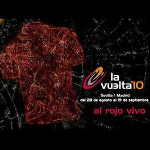 Vuelta Ciclista a España 2010 (TVE 1, TVE 2)