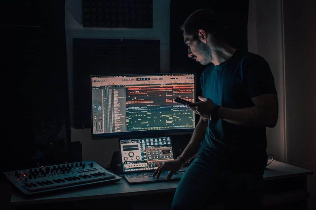 Alternativas al dinero para tarificar tu trabajo como productor musical