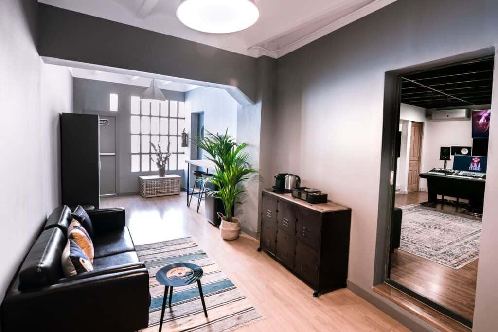 Relax Room Koala Studios